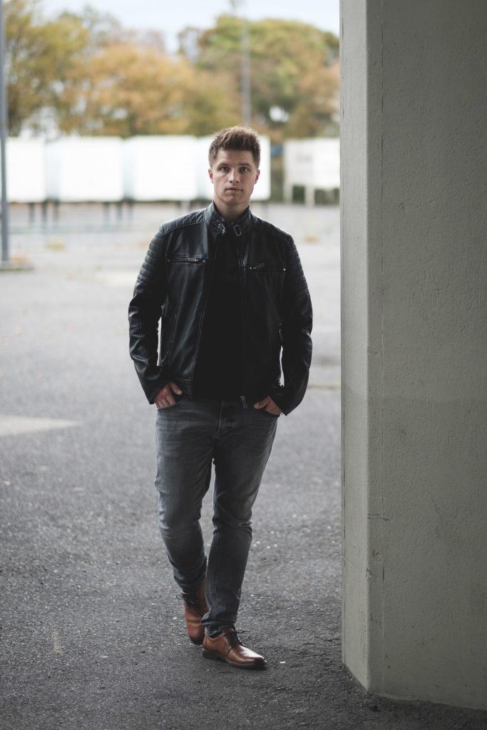 Tobias Krebs